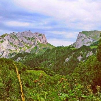 гора Ачешбок