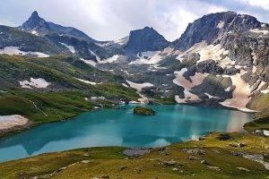 """Поход по Кавказу """"Имеретинские озера"""""""
