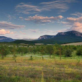 гора Бойка