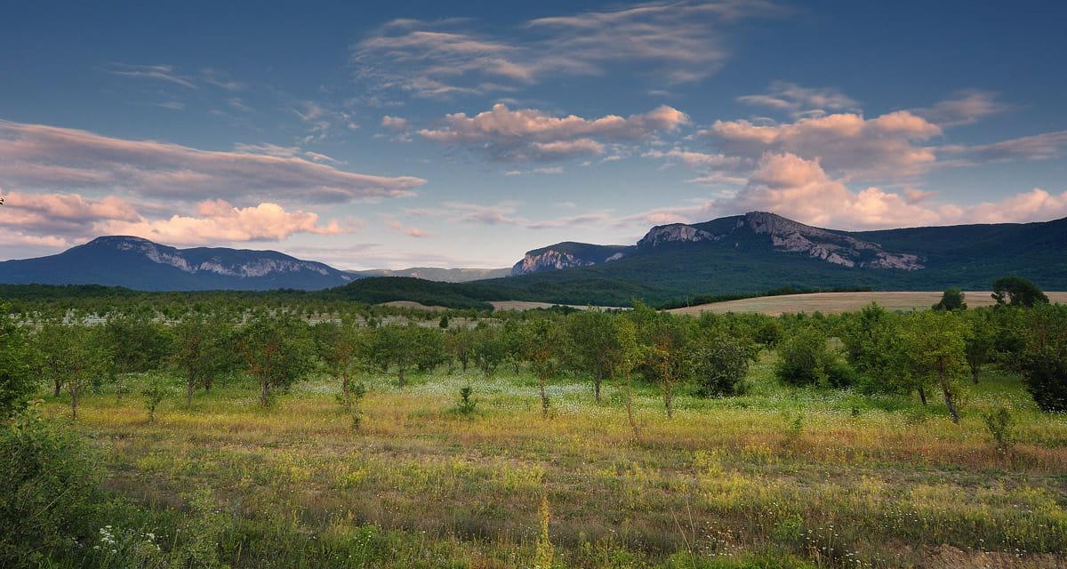 Гора Бойка – Крымская Шамбала