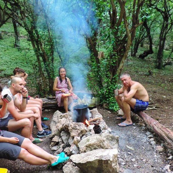 Магия крымских гор