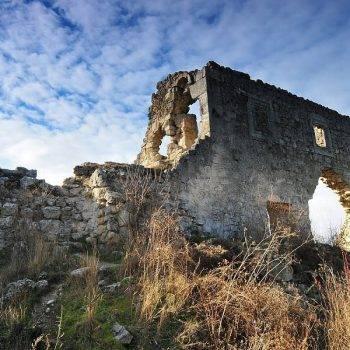 Княжество Феодоро в Крыму
