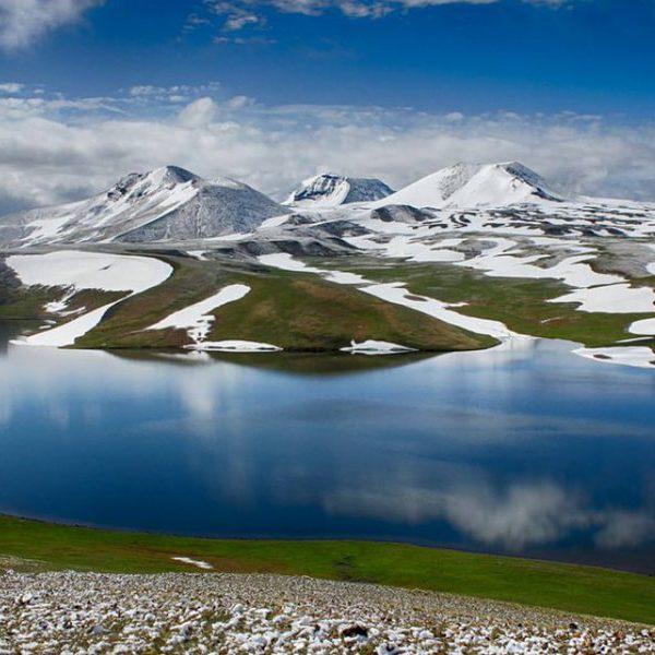 Экспедиция в Армению