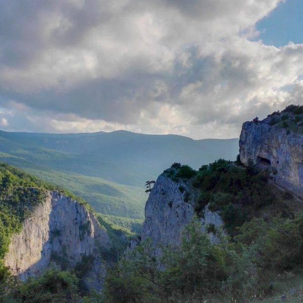 Махульдурский перевал