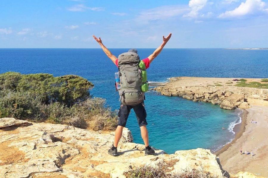 Поход по Кипру «Тропа Афродиты»