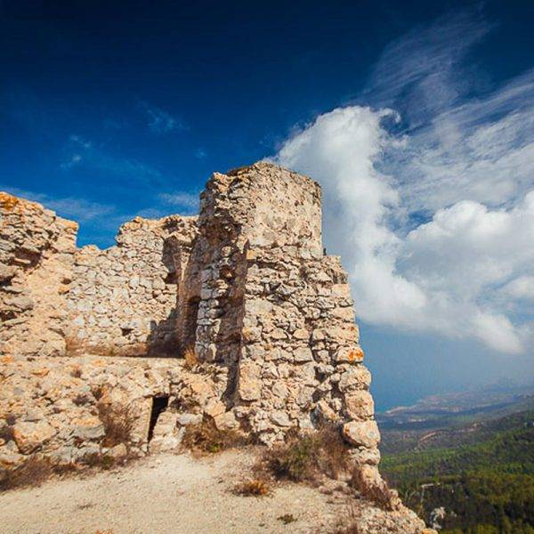 походы по Кипру