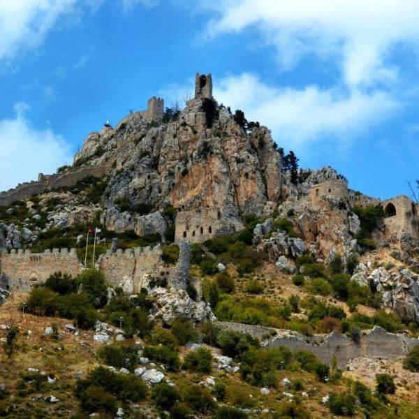 активный отдых на Кипре
