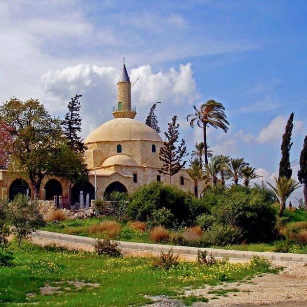 Походпо Кипру
