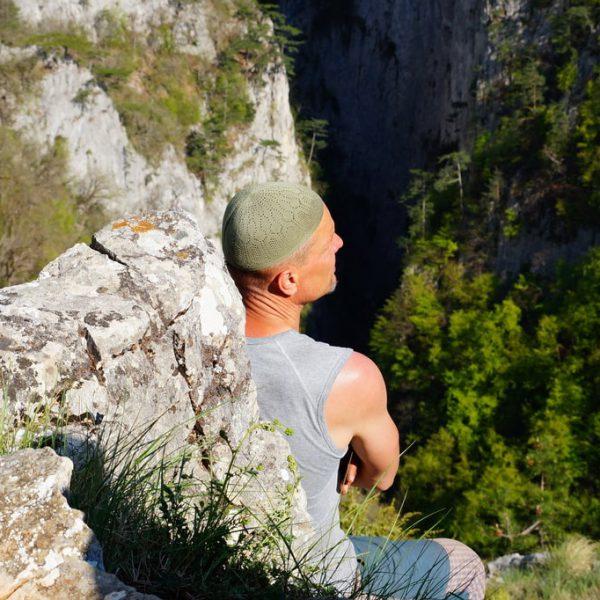 Поход по каньонам Крыма