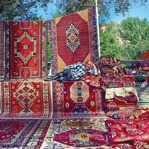 Что можно привезти из Армении