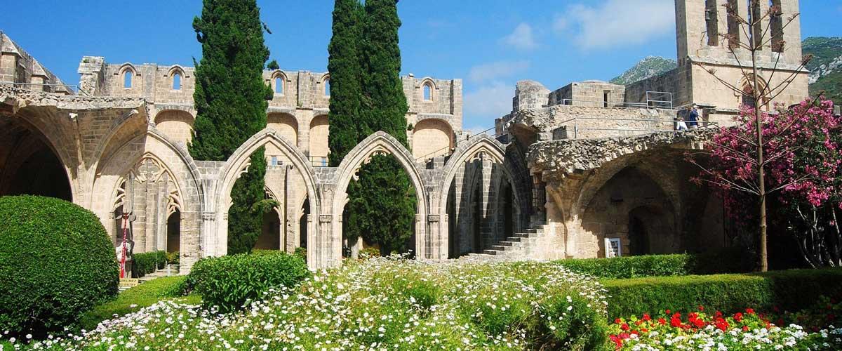 История аббатства Беллапаис