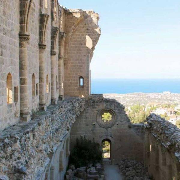 походы по Северному Кипру