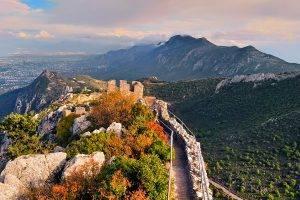 Замки Кипра, поход по Северному Кипру