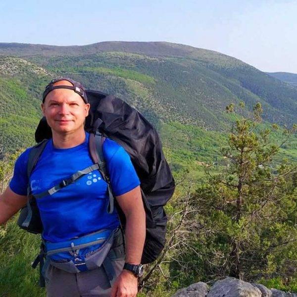 походы в горы с рюкзаками