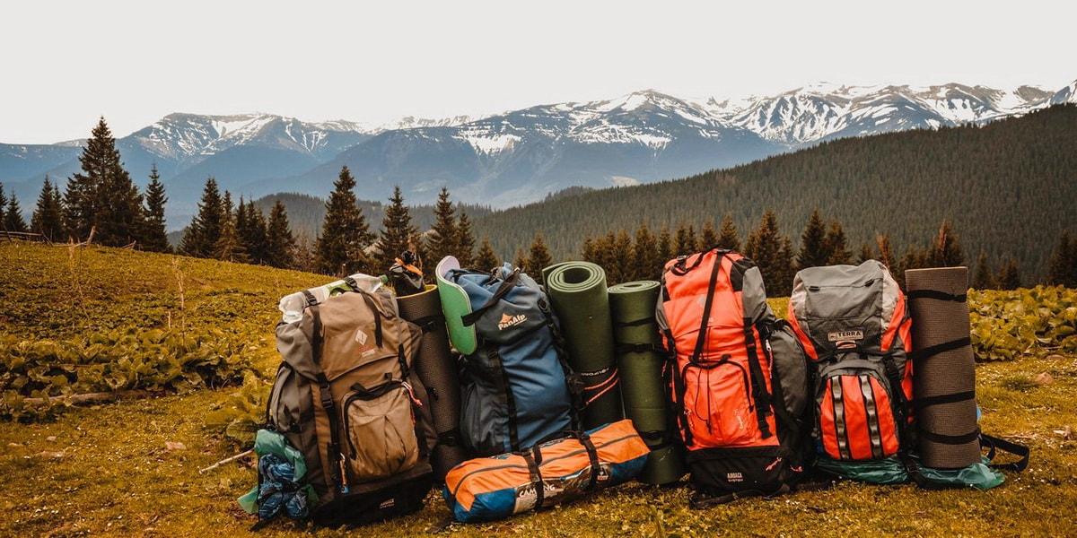 Что нужно брать с собой в поход