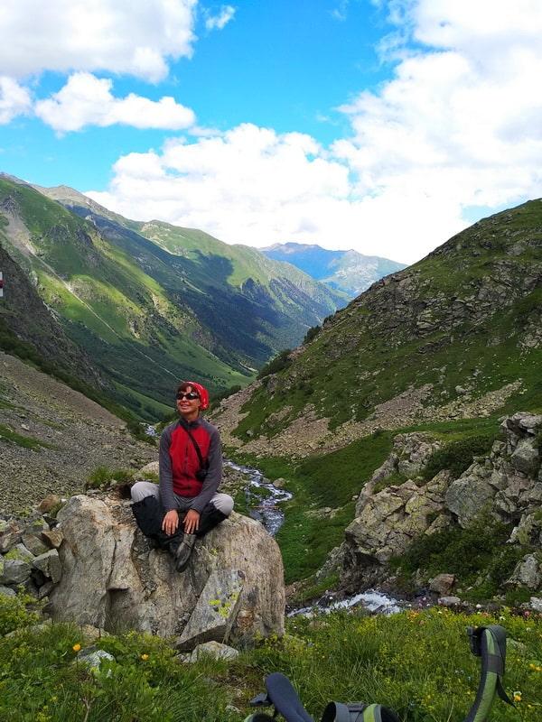 Отзыв о походе по Кавказу