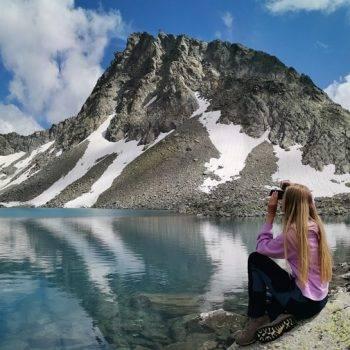 походы в горы Кавказа