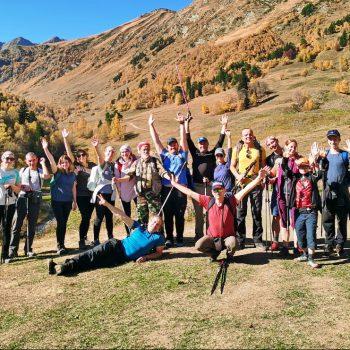 Авторские туры на Кавказ