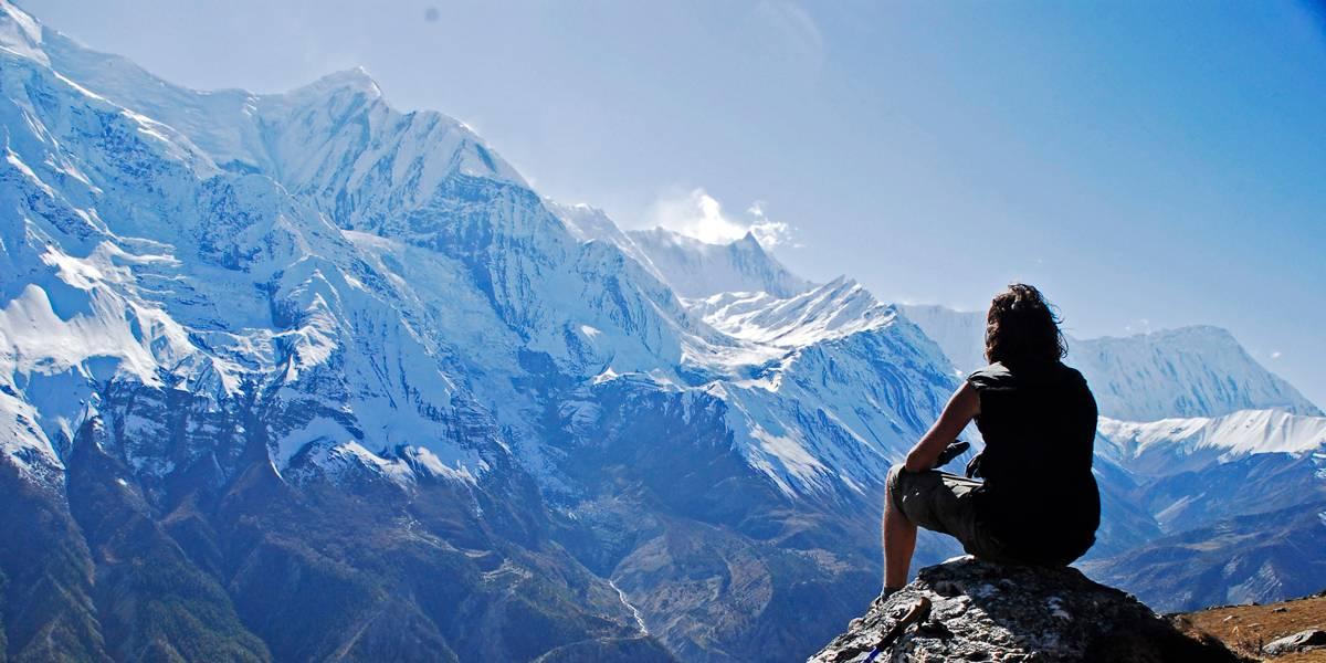 Маршруты в Непале